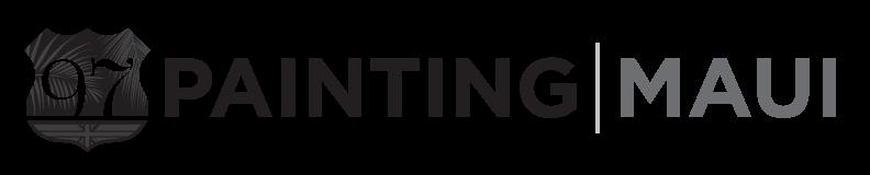 Maui Painting Contractors | 97 Painting Maui Logo